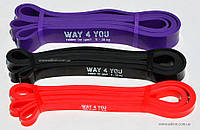 Набор резиновых петель Way4You из 3 штук. Скидка - 11 %. Латекс 100%. Качество. Оригинал.