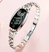 Женские наручные смарт-часы Smart SUPERMiss RoseGold 5060