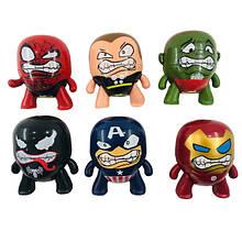Слайм или Slime Avengers
