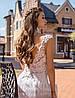 Свадебное платье № SN-135, фото 2