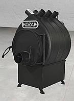 Турбо-булерьян KOZAK тип 03 с возможностью подключения вентилятора