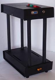 Что такое хронограф: краткий обзор модели хронографа ХР 245