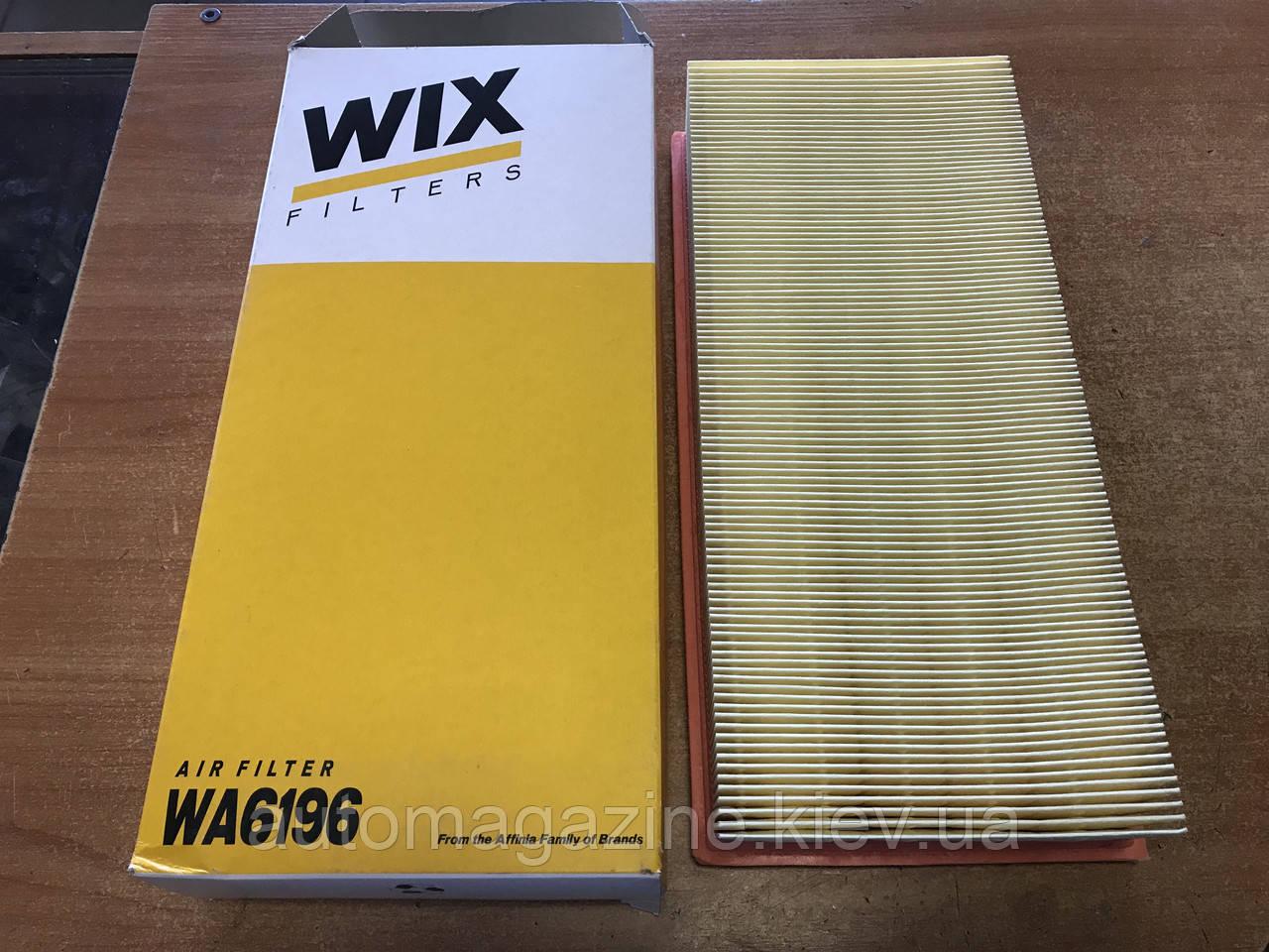 Фильтр воздушный WA 6196 (AP031)