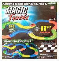 Магический светящийся трек Magic tracks