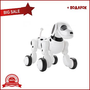 Интерактивная Robot Собака Smart Pet Dog