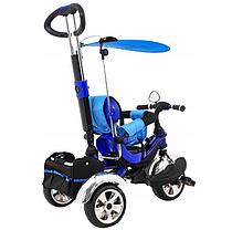 Дитячий триколісний велосипед SPORTRIKE, фото 3