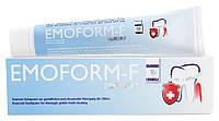"""Зубная паста """"Диамант"""" Dr.Wild Emoform-F, 85 мл"""