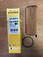 Фильтр масляный WL 7439 (OE650/3)