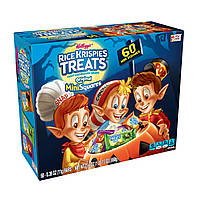 Kellogg's Rice Krispies Treats Mini Marshmallow Squares 660 g