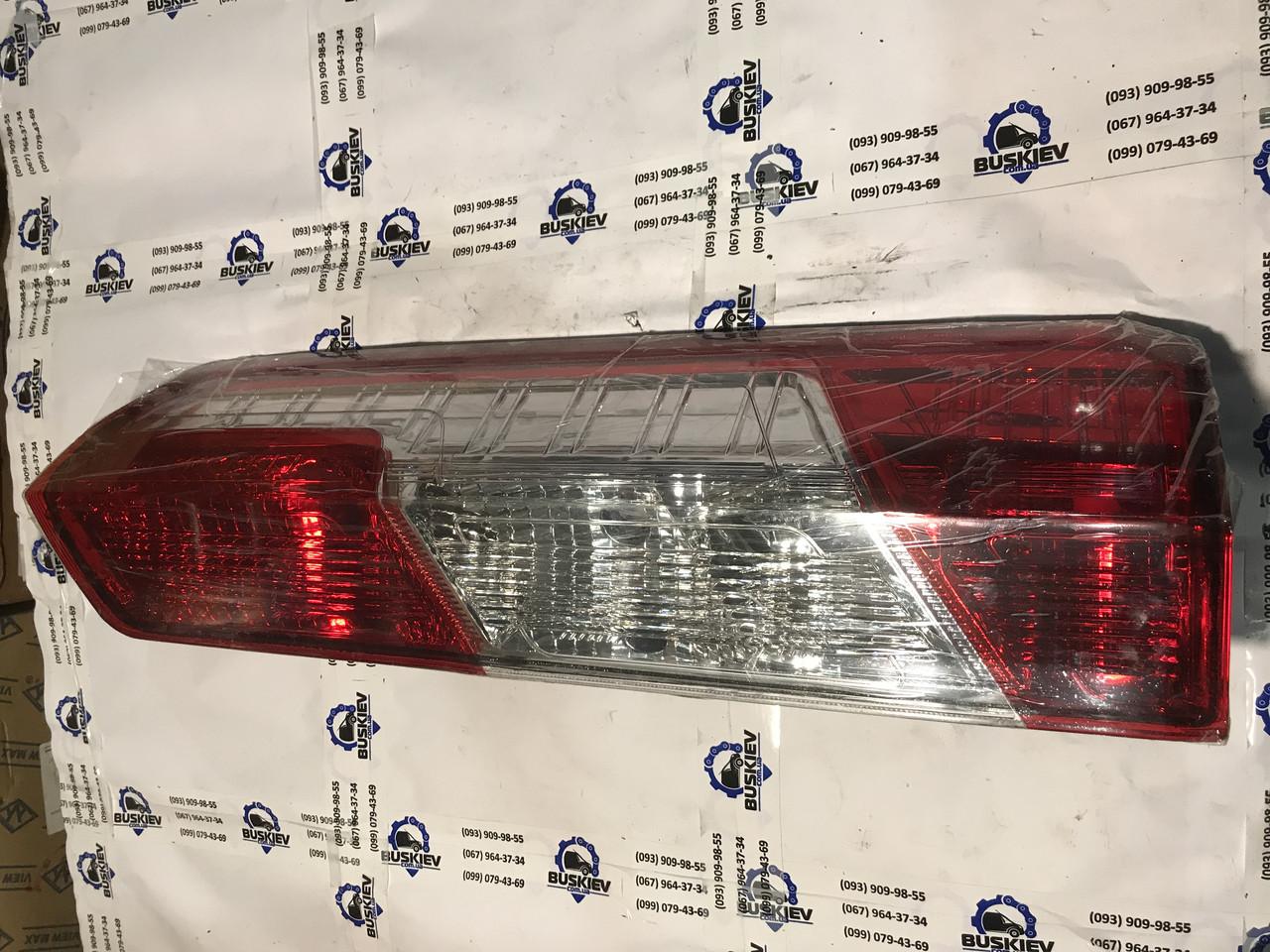 Фонарь задний правый Ford Transit с 2014- год BSG30805038 BK31-13404-AG