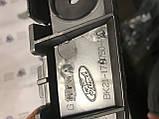 Кронштейн крепления заднего бампера Ford Transit Custom с 2012- год GK21-17A750-AC, фото 3
