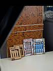 Подарочный набор вилок 4шт, фото 2