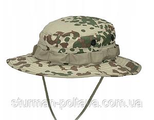 Панама  армейская тропик флектарн BW  размер XL   (MFH)  Германия