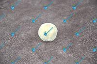 Помпоны, мягкие шарики, бубончики 30мм/ Бежевый 100шт., фото 1