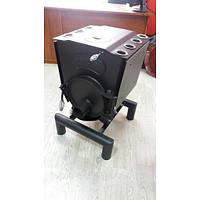 Печь варочная с конфоркой тип-02 ЧК MONTREAL LUX до 500 м.куб