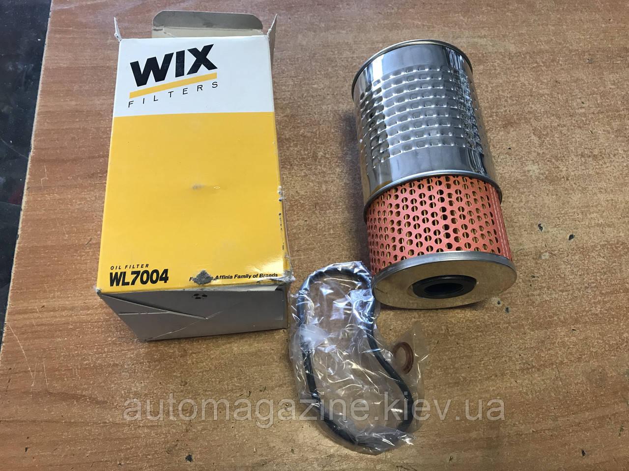 Фильтр масляный WL 7004 (OX38D, OC602)