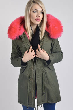 Пальто, куртки, шубы, жилеты