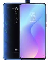 """Смартфон Xiaomi Mi 9T 6/128GB Blue Global, 48+13+8/20Мп, Snapdragon 730, 4000 мАч, 2sim, 6.39"""" AMOLED, 8 ядер"""