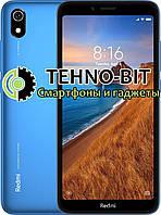 Смартфон Xiaomi Redmi 7A 2/16Gb Matte Blue Global Version ОРИГИНАЛ Гарантия 3 месяца