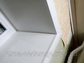 Пластиковые откосы на окна - стоит ли устанавливать, фото 2