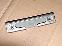 Ответная противовзломная планка Vorne для ПВХ дверей/окон - дверная/ оконная фурнитура