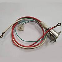 Интерфейсный разъём с проводами для подключения подающего механизма SSVA