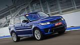 Обвес SVR Range Rover Sport (2013-...), фото 10