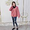 Нарядная курточка женская Китай 44-46 (в расцветках), фото 6