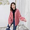 Нарядная курточка женская Китай 44-46 (в расцветках), фото 2