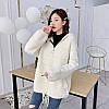 Нарядная курточка женская Китай 44-46 (в расцветках), фото 5