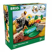 BRIO World НАБОР Сафари 33960, фото 8