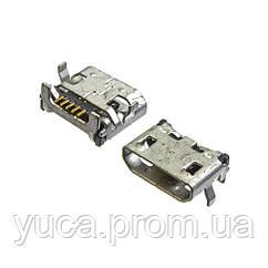 Разъём зарядки для LENOVO A5000/A7000