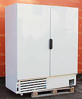 Холодильний глухий шафа «Cold S-1400» корисний об'єм 1400 л, (Польща), відмінний стан, Б/у, фото 1