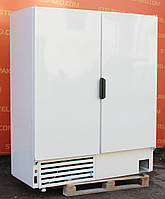Холодильный глухой шкаф «Cold S-1400» полезный объём 1400 л., (Польша), отличное состояние, Б/у, фото 1