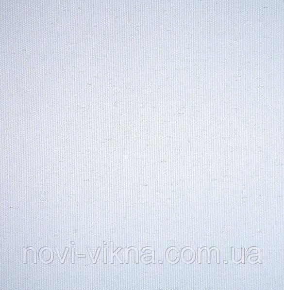 Рулонные жалюзи открытого типа, Berlin 0150, белые.