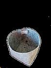 Контейнер для рослин тканинний АМТ без ручок / мешки АМТ / h 25 см, d 25 см, 15 л