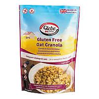 Готовий безглютеновий сніданок Oat Granola