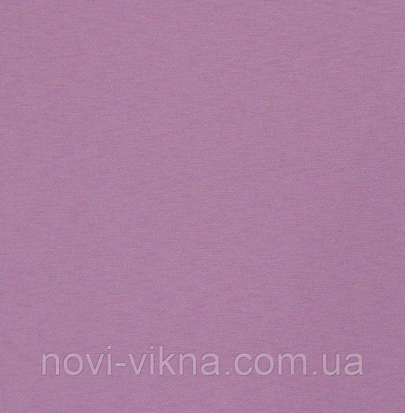 Рулонные жалюзи открытого типа, Berlin 0838, фиолетовые.