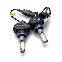 Лампы LED GALAXY ZES H11 5000K