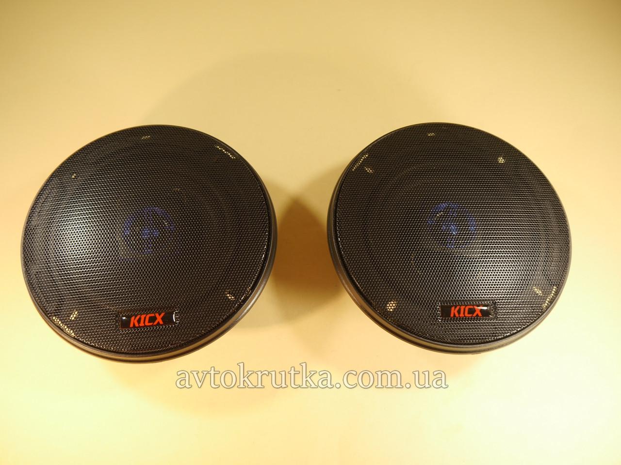 Акустическая система Kicx QR-502