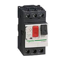 GV2ME21 Автоматический выключатель с комбинированным расцеплением 17-23A Schneider Electric