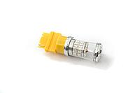 LED Galaxy T25 ( P27W 3156 P27W ) 3014 48SMD Yellow (Желтый)
