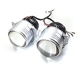 Линзы BI-LED Lens LUMA 55W 5500K