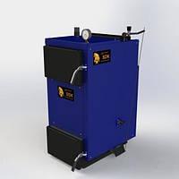 Твердотопливный котел 15 кВт СДК