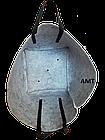 Контейнер для рослин тканинний АМТ / мешки АМТ з ручками h 35 см, d 38 см 40 л