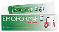 Зубная паста для чувствительных зубов Dr.Wild Emoform-F, 85 мл