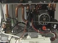 Газовый котёл Immergas Maior Eolo 32 4E