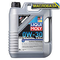 Синтетическое моторное масло - Special Tec V 0W-30   5 л.