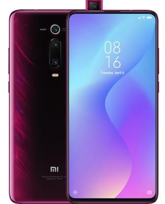 "Смартфон Xiaomi Mi 9T Pro 6/128GB Red, Global, 48+13+8/20Мп, Snapdragon 855, 4000 мАч, 2sim, 6.39"" AMOLED"
