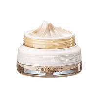 Питательный крем для яркости кожи лица The Saem Sooyeran Radiance Cream 60 мл (8806164155639), фото 2